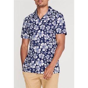 Break Water Hawaiian Shirt